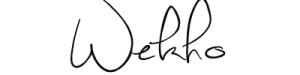 Signature-WEKHO